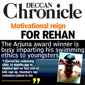 Motivational Reign for Rehan