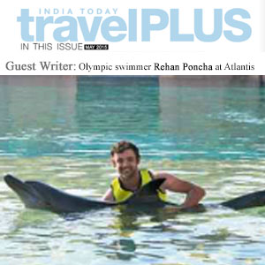 India Today Travel Plus - Guest Writer Rehan Poncha