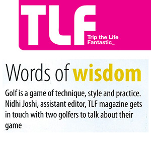 TLF Magazine - Words of Wisdom