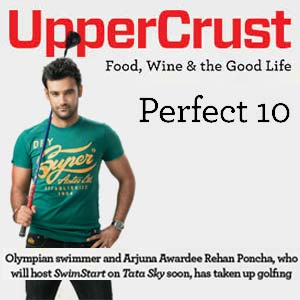 Perfect 10 - UpperCrust Magazine